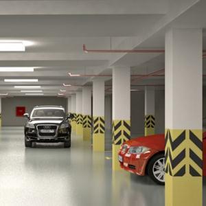 Автостоянки, паркинги Всеволожска