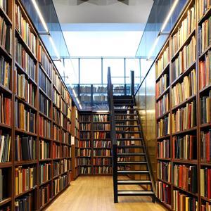Библиотеки Всеволожска