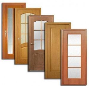 Двери, дверные блоки Всеволожска