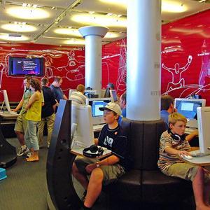 Интернет-кафе Всеволожска