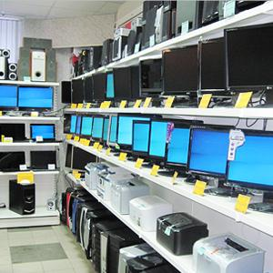 Компьютерные магазины Всеволожска