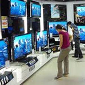 Магазины электроники Всеволожска