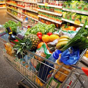 Магазины продуктов Всеволожска