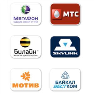 Операторы сотовой связи Всеволожска