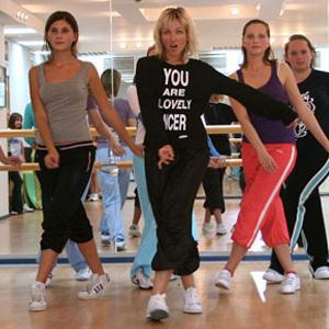 Школы танцев Всеволожска
