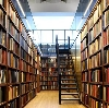 Библиотеки в Всеволожске