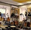 Музыкальные магазины в Всеволожске