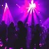 Ночные клубы в Всеволожске