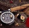 Охотничьи и рыболовные магазины в Всеволожске
