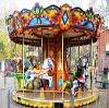 Парки культуры и отдыха в Всеволожске