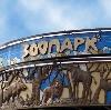 Зоопарки в Всеволожске
