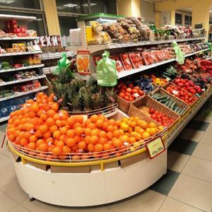 Супермаркеты Всеволожска