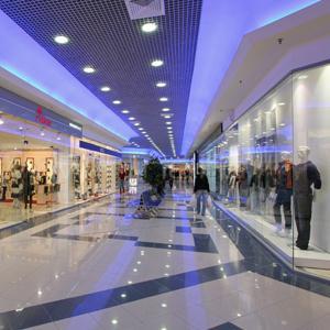 Торговые центры Всеволожска